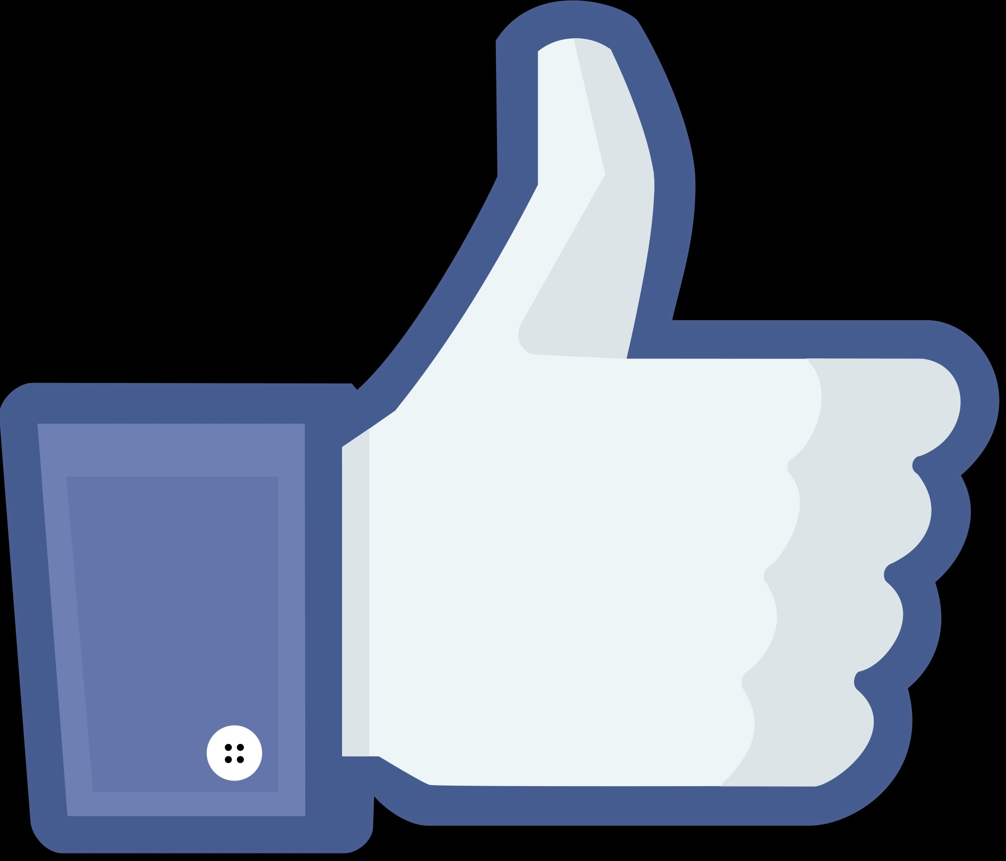 5 reasons you should Like us on Facebook