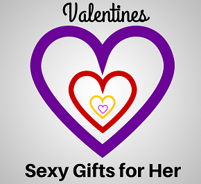 Top 5 Sexy Valentine's Day Gifts for Women