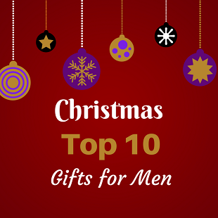 Top 10 Sexy Christmas Gifts for Men