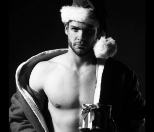 Christmas gifts to sex up the festive season