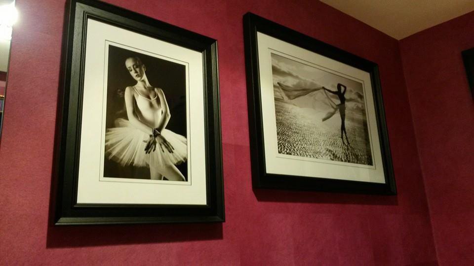 Erotic art exhibition by John Tisbury now open in Harmony, London