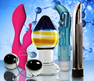 Guide to sex toy materials