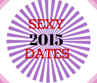 Sexy Dates for your Diary - Ridiculous 2015 'National' Days - Harmony Store