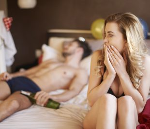Sextiquette: How to have a one-night-stand and not wake up wishing you hadn't