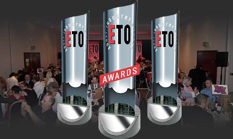 Harmony Oxford Street wins an ETO award!