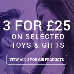 Three for £25