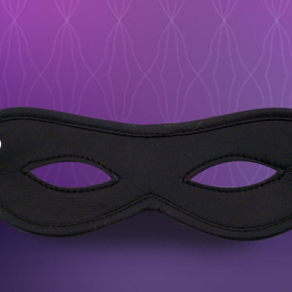 Hoods, Masks & Blindfolds