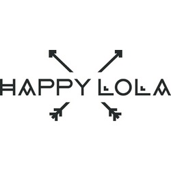 Happy Lola-The Take Away Love Collection