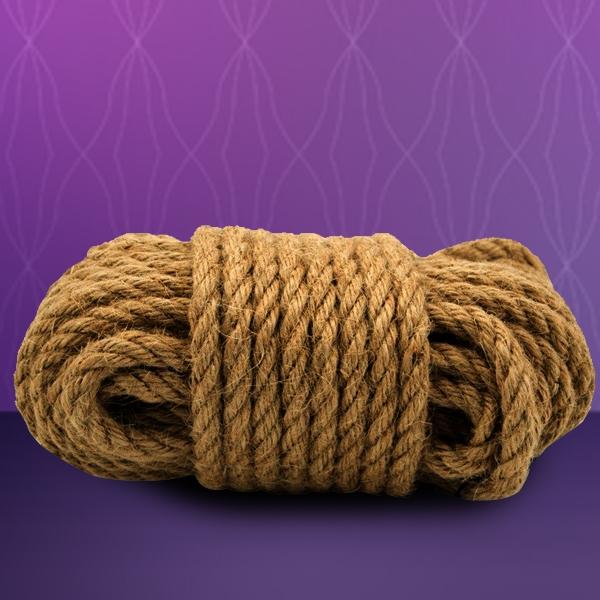 Bondage Rope & Tape