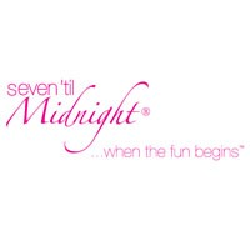 Seven 'Til Midnight Lingerie