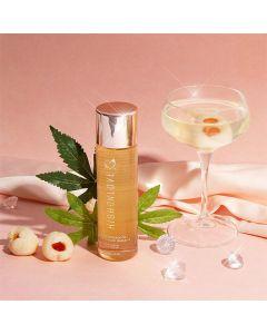 High On Love - Massage Oil - Lychee Martini