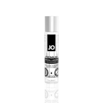 System JO Premium Silicone Lubricant - 30ml