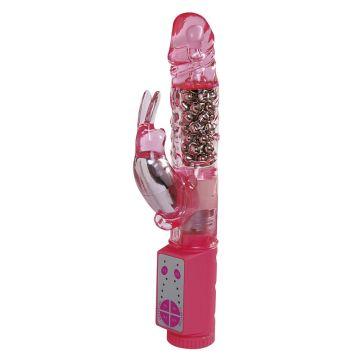 Super Waterproof Rabbit Vibrator