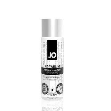 System JO Premium Silicone Lubricant - 60ml