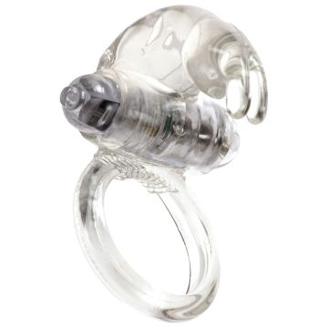 Linx Classic Rabbit Vibrator Cock Ring