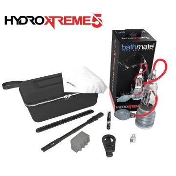 Bathmate Hydroxtreme5 Penis Pump