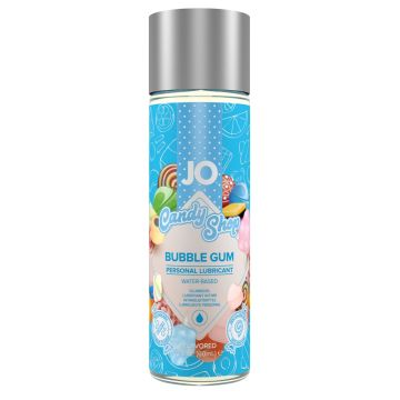 Personal Lubricant Bubble Gum 60ml Candy Shop By System JO