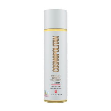 Cosmopolitan Chocolate Strawberry Flavoured Lubricant