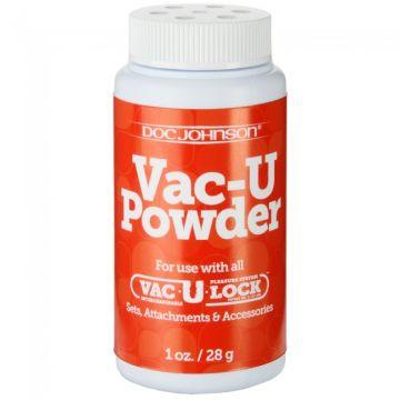 Doc Johnson Vac-U-Lock Removal Powder