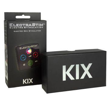 ElectraStim - Kix Electro Sex Stimulator Carton & Inner