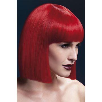 Fever Redhead Bob Wig