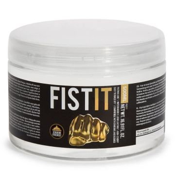 FIST IT Water-Based Anal Fisting Lubricant 500ml