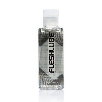 Fleshlube Slide Water-Based Anal Lubricant 100ml