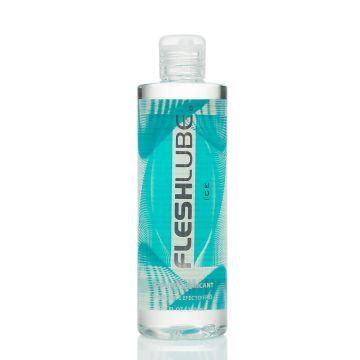 Fleshlight FleshLube Ice Water-Based Lubricant 250ml