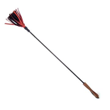 Rouge Fifty Times Hotter Red Riding Crop