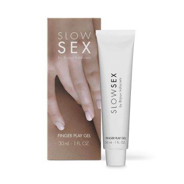 Slow Sex Finger Play Gel 30ml