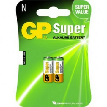 Greencell N Size Batteries 2 Pack