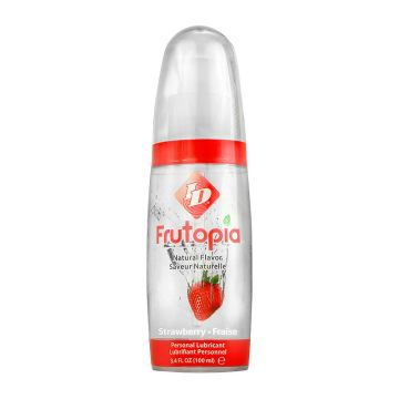 ID Frutopia Flavoured Lubricant - Strawberry