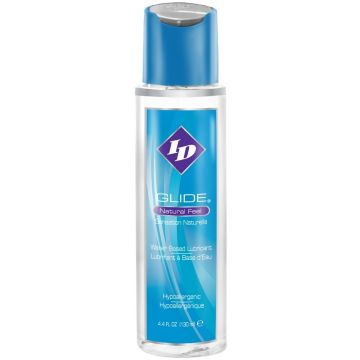 ID Glide Water-Based Lubricant - 130ml