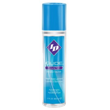 ID Glide Water-Based Lubricant - 500ml