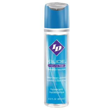 ID Glide Water-Based Lubricant - 65ml