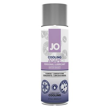 System JO for Women Agape Cool Lubricant - 60ml