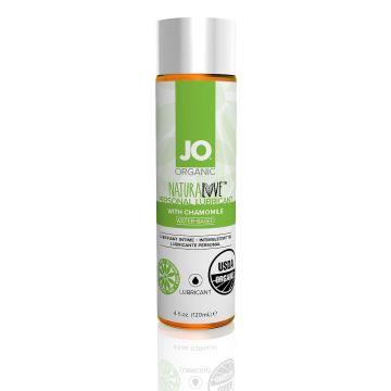 JO Organic Lubricant with Chamomile 120ml
