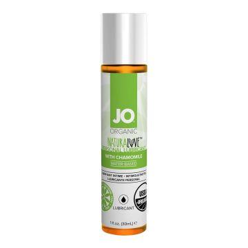 JO Organic Lubricant with Chamomile 30ml