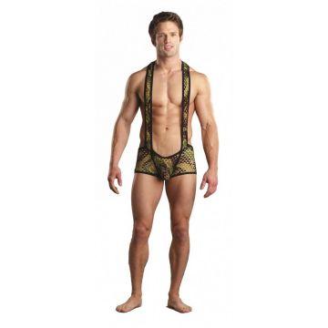 Male Power Sling Short - L/XL