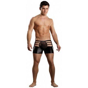 Male Power Ladder Shorts