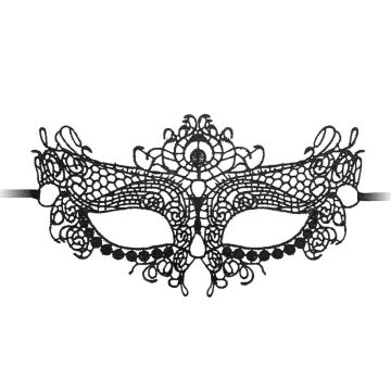 Ouch! Queen Lace Eye Mask