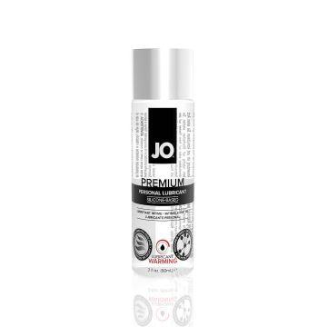System JO Premium Silicone Warming Lubricant - 60ml