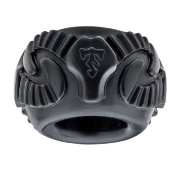 Perfect Fit Tribal Son Ram Cock Ring