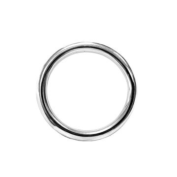 Rouge Stainless Steel 45mm Cock Ring