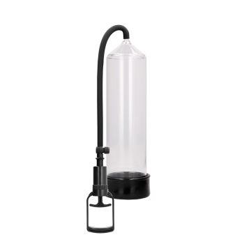 Comfort Beginner Pump - Transparent
