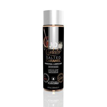 System JO Gelato Lubricant Salted Caramel 120ml
