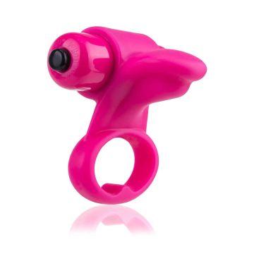 Screaming O You Turn Finger Vibrator - Pink