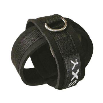 SXY Perfectly Bound Bondage Wrist Cuffs