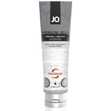 System JO Premium Jelly Lubricant Maximum 120ml