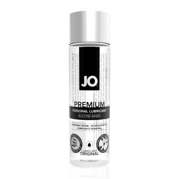 System JO Premium Silicone Lubricant - 240ml